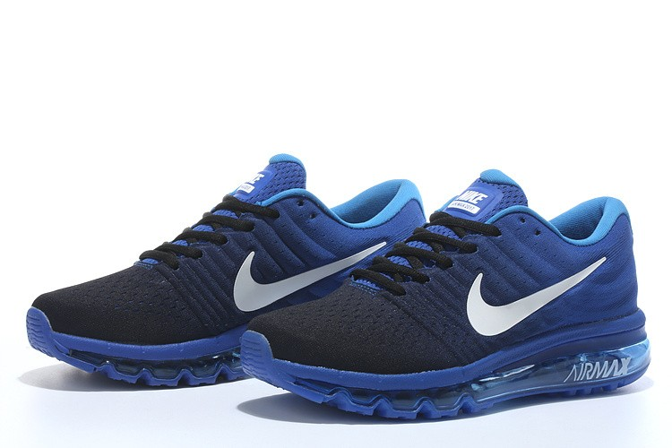 nike air max 2017 noir et bleu,achat vente chaussures